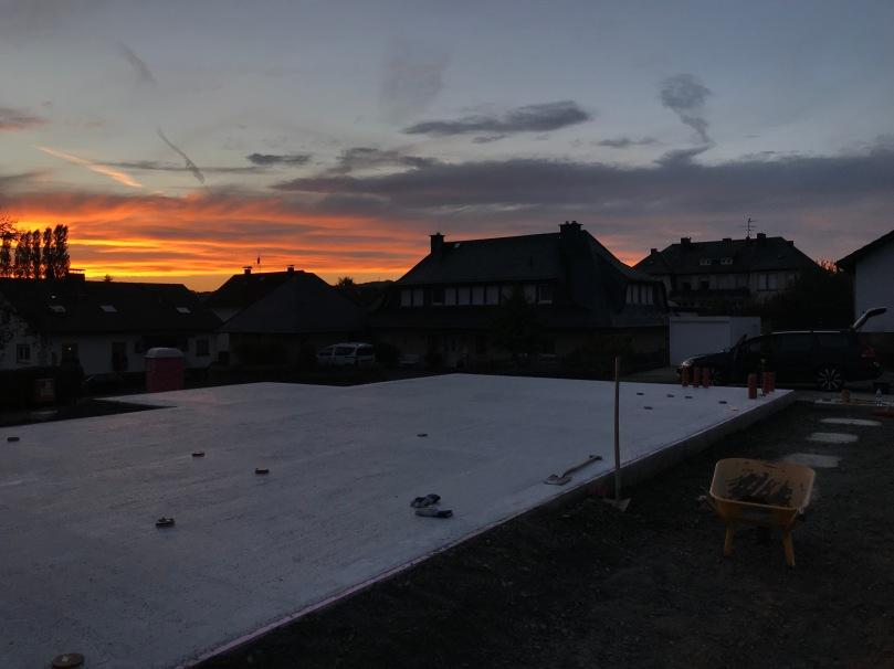 Arbeiten bei Abendgold